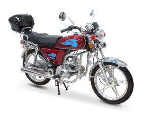 vikup mopedov