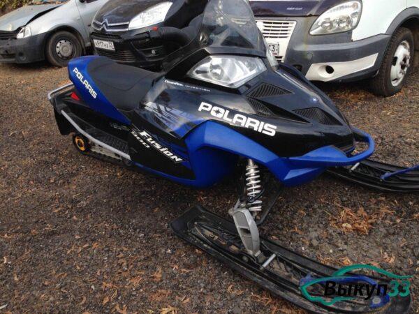 Polaris 900 Fusion